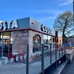 Costa Commercial Roof Renovation