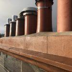 Bedford Terrace, Joppa Lithomex Stone Restoration