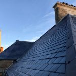 Braid Road, Complete Re-slating Project